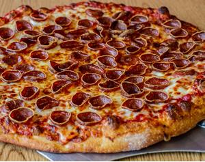 Caraglio's Pizza - Rochester NY