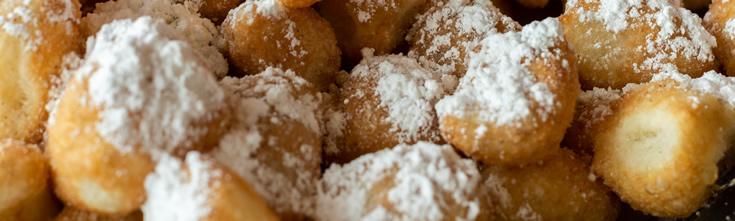 Caraglio's Fried Dough