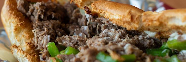 Caraglio's Steak Sub